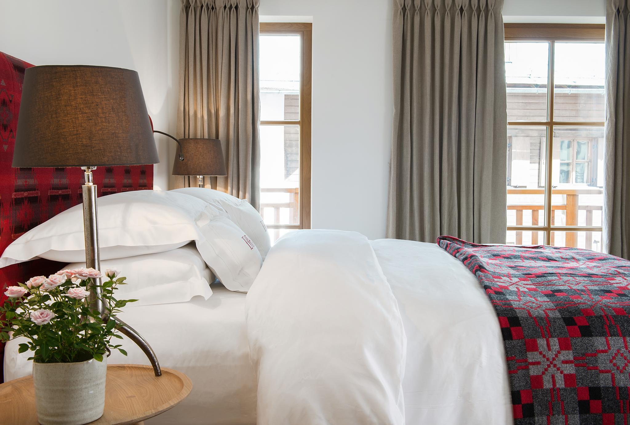 Slider Apartment 5 sleeping room